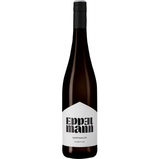 2018 Samtweich lieblich - Weingut Eppelmann