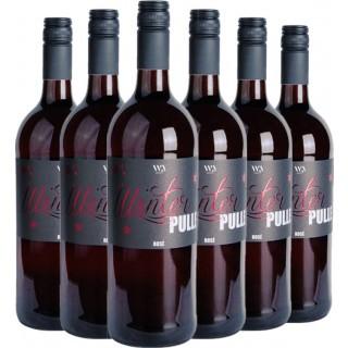 Winterpulle rosé 1L Paket - Weingut Jürgen Andres
