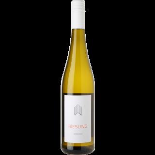 2018 Riesling trocken - Weingut Weinreich