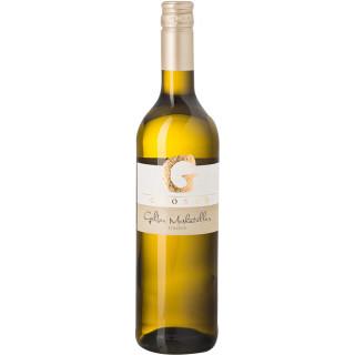 2020 Gelber Muskateller trocken - Weingut Grosch
