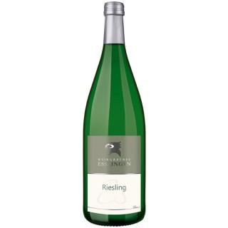 2018 Riesling Ebene 3 halbtrocken 1,0 L - Weingärtner Esslingen