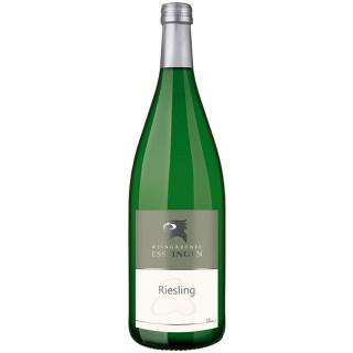 2019 Riesling Ebene 3 halbtrocken 1,0 L - Weingärtner Esslingen
