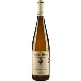 2018 Gewürztraminer Spätlese - Weingut Schenk-Siebert