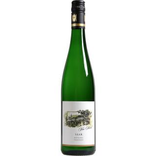 2016 Saar Riesling trocken - Weingut von Hövel