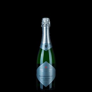 Pinot Chardonnay Sekt extra brut - Staatsweingut Freiburg