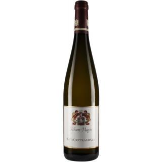 2018 Gewürztraminer VDP.Gutswein trocken Bio - Weingut Acham-Magin