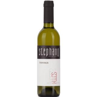 2019 Traminer lieblich - Weingut StephanO
