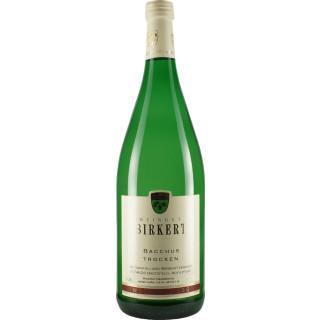 2018 Bacchus trocken 1L - Weingut Birkert