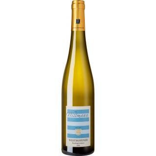 2018 Wittmann Westhofener Riesling Trocken - Weingut Wittmann