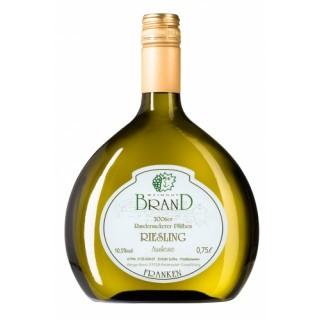 2015 Pfülben Riesling Auslese edelsüß - Weingut Brand