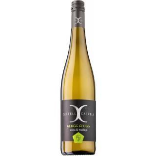 2020 Castell-Castell Glugg-Glugg weiß & trocken - Weingut Castell