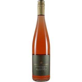 2018 Samtrot Rosé - Weingut Häußermann