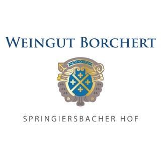 2017 Spätburgunder Rose´ - Weingut Borchert