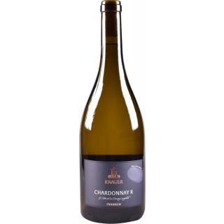 2018 Dettelbacher Honigberg Chardonnay trocken - Weingut Alfons Knauer