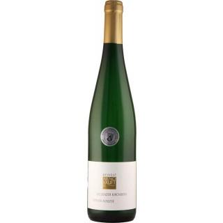 2018 Kerner Auslese edelsüß - Weingut Arno Kruft