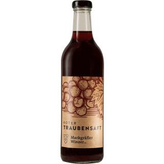 2019 Traubensaft Rot - Markgräfler Winzer