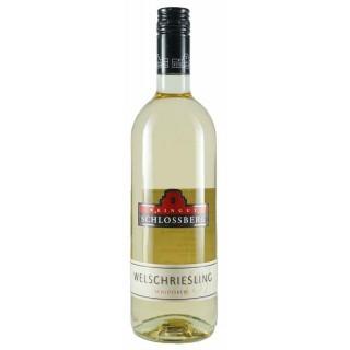 2019 Welschriesling trocken - Weingut Schlossberg