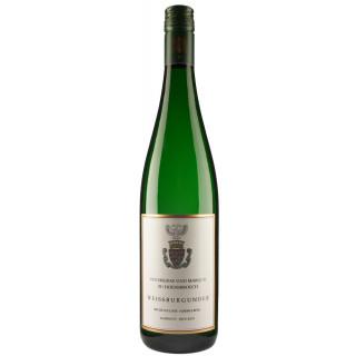 2015 Grauburgunder Spätlese halbtrocken - Weingut Reichsgraf und Marquis zu Hoensbroech