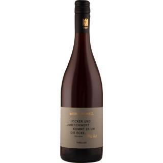 2019 PUR Tadellos trocken BIO - Weingut Heid