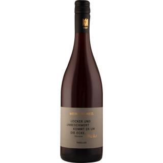 2019 PUR Tadellos trocken - Weingut Heid