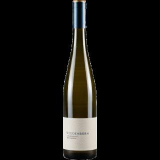 2016 Westhofen Chardonnay trocken - Weingut Weedenborn