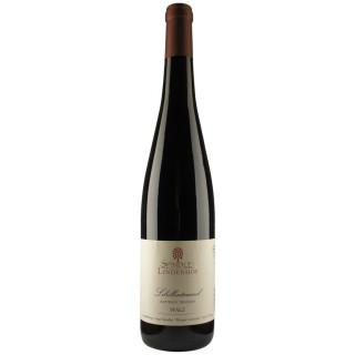 2012 - Cuvée Libellentaumel Qualitätswein trocken - Eugen Spindler Weingut Lindenhof