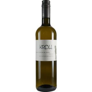 2018 Sauvignon Blanc trocken - Weingut Kroll