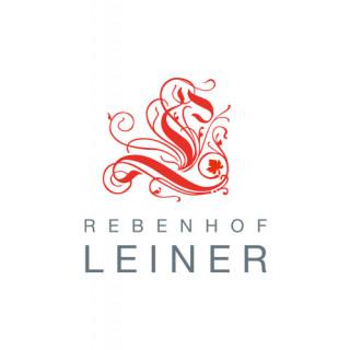 """2017 Weißburgunder Spätlese """"Holzfass gereift"""" trocken - Rebenhof Leiner"""