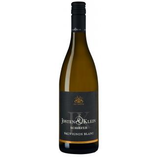 2018 Schiefer Sauvignon Blanc trocken - Weingut Josten & Klein