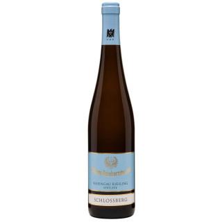 2017 Erbach Schlossberg Riesling Spätlese - Weingut Schloss Reinhartshausen