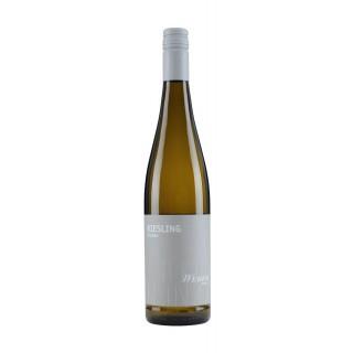 2019 Riesling SE trocken - Wein- und Sektgut Weber