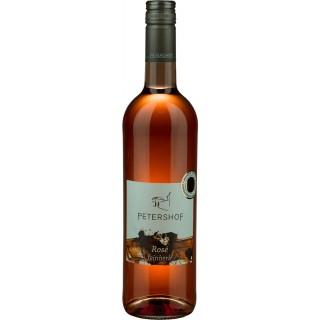 2019 Rosé feinherb - Weingut Petershof