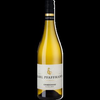 2019 Karl Pfaffmann Chardonnay trocken - Weingut Karl Pfaffmann