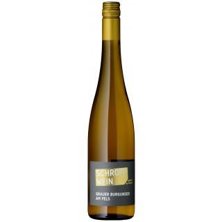 2014 Am Fels Grauer Burgunder trocken - Weingut Schropp