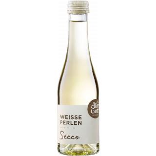 2019 Weiße Perle Piccolo 0,2 L - Alde Gott Winzer Schwarzwald