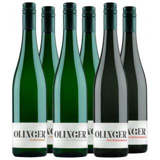 BurgunderReise - Gebrüder Müller-Familie Olinger