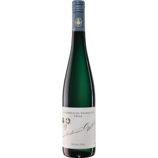 2014 Trittenheimer Apotheke Riesling trocken - Bischöfliche Weingüter Trier