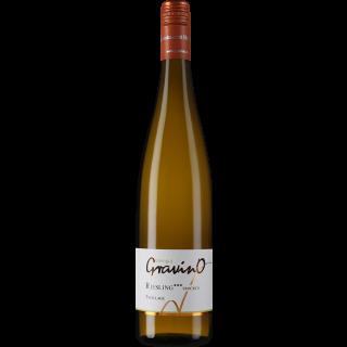2016 Riesling*** Steillage QbA trocken - Weingut GravinO