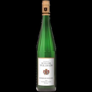 2018 Winkel Riesling VDP.Orstwein trocken - Weingut Schloss Vollrads