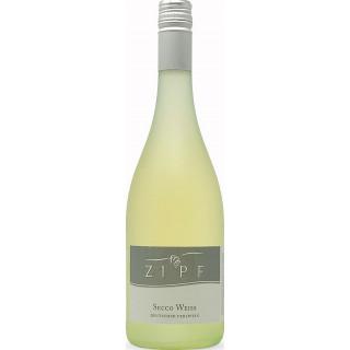 2019 Secco Weiss Deutscher Perlwein fruchtig - Weingut Zipf