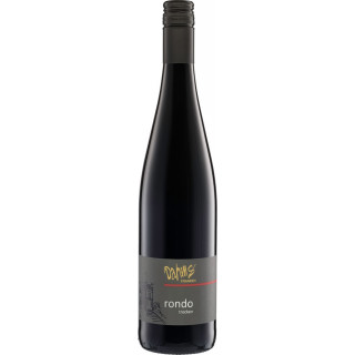 2018 Rondo trocken - gutswein - Weingut Dahms