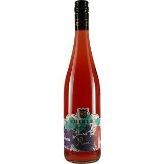 "2019 ""Corona Rosé"" - Weingut Hulbert"