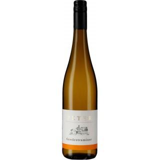 2019 Gewürztraminer lieblich - Weingut Peter