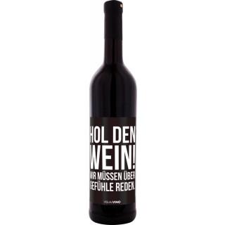 """""""Hol den Wein"""" RotweinTrocken - Visual Vino"""
