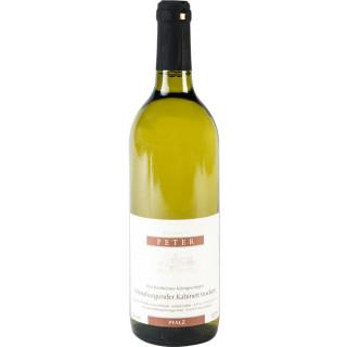 2020 Weißburgunder trocken - Weingut Peter