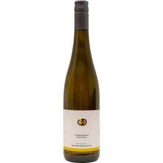 Chardonnay trocken - Sektkellerei Schreier & Kohn