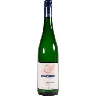 2019 Pinot Meunier blanc de noirs Gündelbacher Steinbachhof feinherb - Weingut Steinbachhof