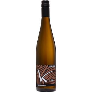 2020 Weißer Burgunder trocken Bio - Weingut Lukas Kesselring