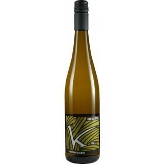2017 Sauvignon Blanc - Weingut Kesselring