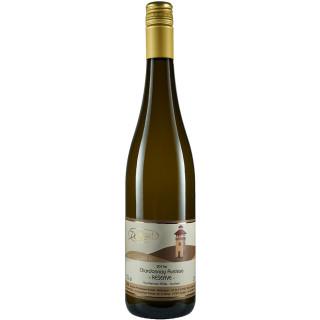2019 Chardonnay Auslese --Reserve-- trocken Saulheimer Hölle - Familienweingut Dechent
